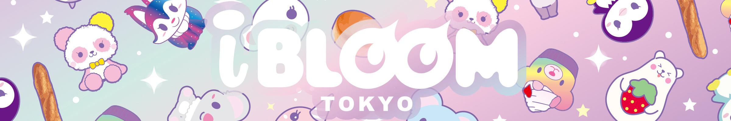 iBLOOM TOKYO